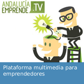 Plataforma multimedia para emprendedores