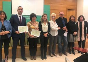 Imagen Premiados Concurso Carteles Violencia de Género
