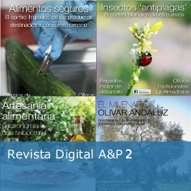 Revista digital A&P 2