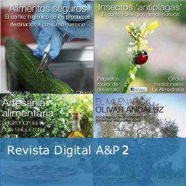 Revista digital A&P 2