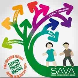 Cartel SAVA