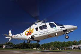El 061 recibe 155 peticiones de asistencia por accidentes de tráfico en la opera