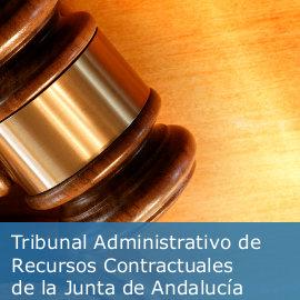 Tribunal Administrativo de Recursos Contractuales de la Junta de Andalucía