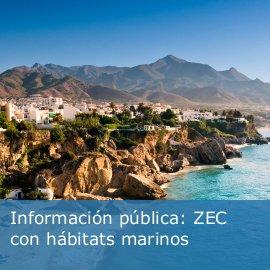 ZEC espacios protegidos