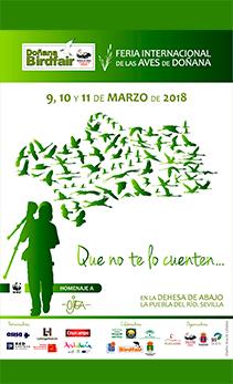 Feria Internacional de las Aves de Doñana
