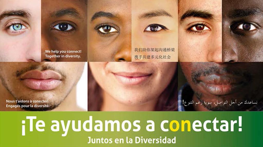 Curso online esfuerzo de integración de personas extranjeras