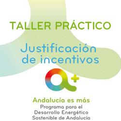 Taller práctico: Justificación de incentivo