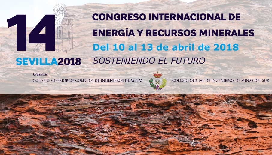 Congreso Internacional de Energía y Recursos Minerales
