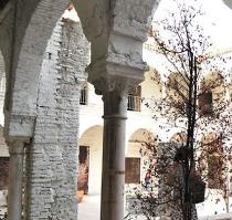 Visitas guiadas al antiguo Convento de Santa María de los Reyes