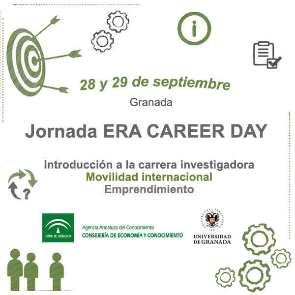 Jornadas sobre movilidad investigadora ERA Career Day 2017