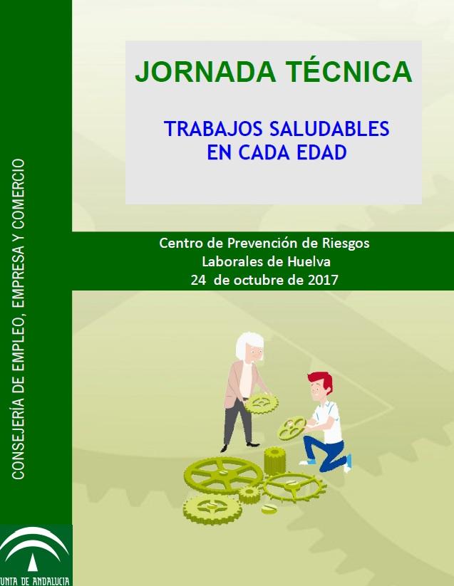 Jornada técnica: Trabajos saludables en cada edad