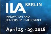 Encuentros empresariales en la feria aeroespacial internacional ILA Berlin Air Show 2018