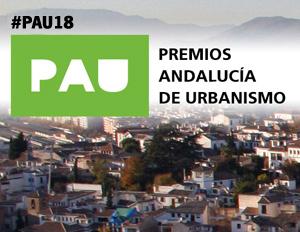 Entrega de los III Premios Andalucía de Urbanismo