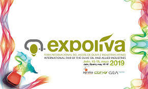 Expoliva 2019. Feria internacional del aceite de oliva e industrias afines.