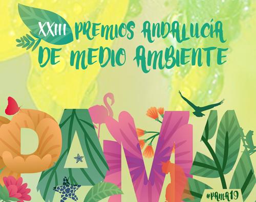 XXIII Premios Andalucía de Medio Ambiente (plazo de presentación de candidaturas: 13 de septiembre)