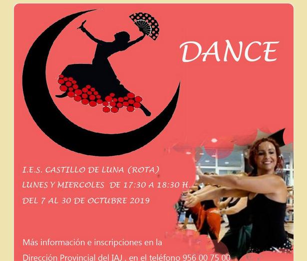 Curso 'Flamenco Dance'