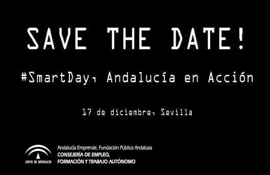 SmartDay, Andalucía en acción