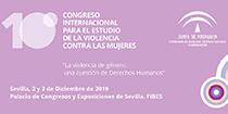 X Congreso Internacional para el Estudio de la Violencia contra las Mujeres
