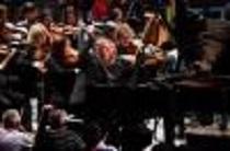 """El Concierto para piano núm. 4 de Beethoven"""". Orquesta Ciudad de Granada. Auditorio Manuel de Falla (Granada)"""