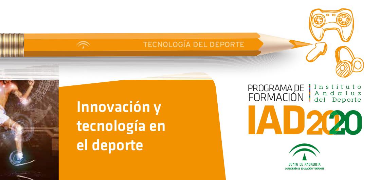Innovación y tecnología en el deporte