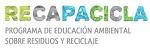 Curso de formación: 'Los residuos y su reciclaje: gestión y educación ambiental'. Universidad de Granada
