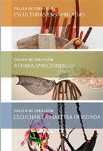 Talleres Recapacicla Jaén