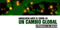 Andalucía ante el COVID-19, un cambio global