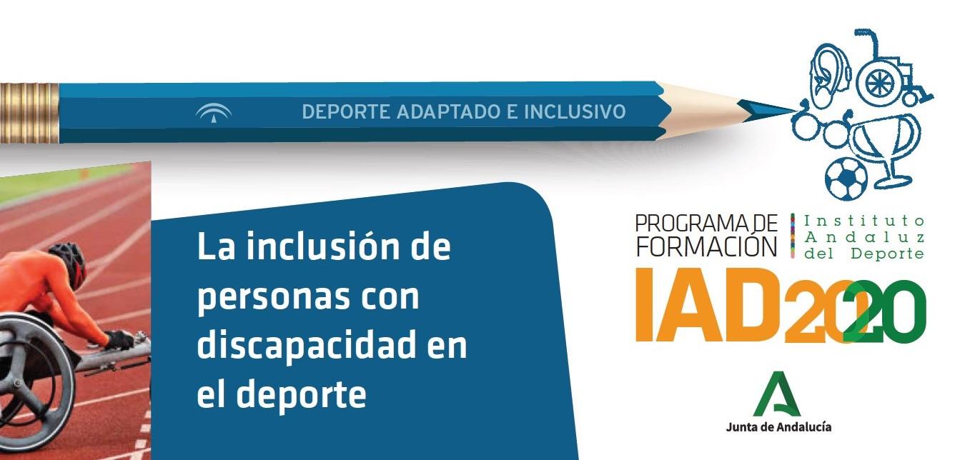 La inclusión de personas con discapacidad en el deporte