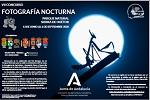 Concurso fotografía nocturna P.N. Sierra de Huétor