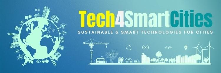 Tech4SmartCities: Jornada de encuentros bilaterales en tecnologías sostenibles e inteligentes para las ciudades