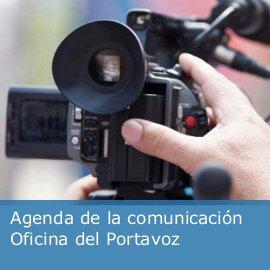 Agenda de la comunicación