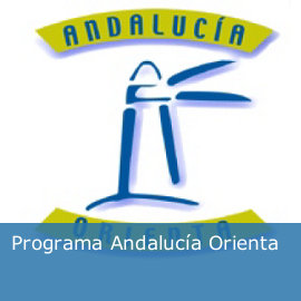 Programa Andalucía Orienta
