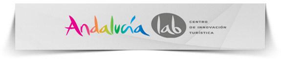 Logo de Andalucía Lab