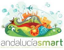 Logo. Plan de impulso al desarrollo inteligente del territorio