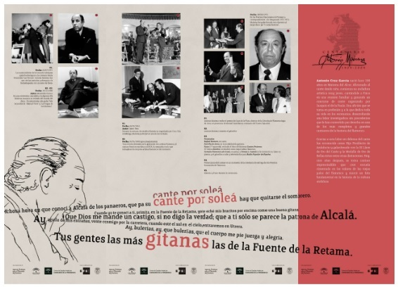 Antonio Mairena. Un cantaor imprescindible