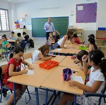 La Red de Centros Docentes Públicos de Andalucía está integrada actualmente por