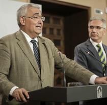 Antonio Ramírez de Arellano, consejero de Economía y Conocimiento