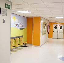 Los empleados públicos afectados podrán solicitar el permiso cuando tenga lugar un ingreso hospitalario del hijo