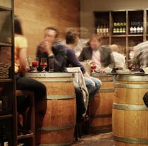 El decreto permite celebrar conciertos de pequeño formato en los bares