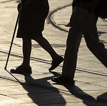 La pensiones que complementa la Junta son las más bajas de los sistemas de protección social