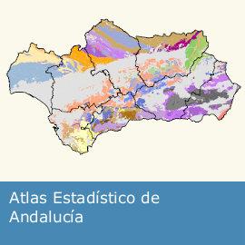 Atlas Estadístico de Andalucía