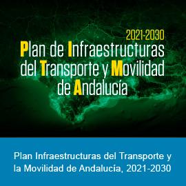 Plan de Infraestructuras y Movilidad de Andalucía (PITMA)