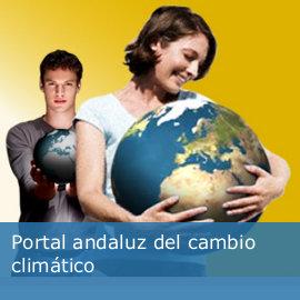 Portal andaluz del cambio climático