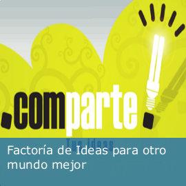 Factoría de Ideas para otro mundo mejor