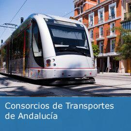 Consorcios de Transportes