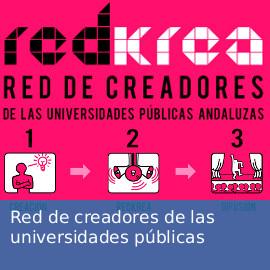 Red de creadores de las universidades públicas
