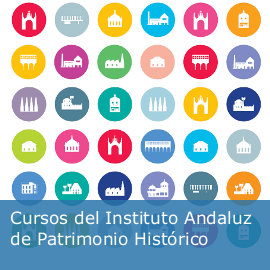 Cursos del Instituto Andaluz de Patrimonio Histórico (IAPH)