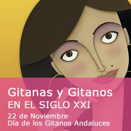 Día de los Gitanos Andaluces