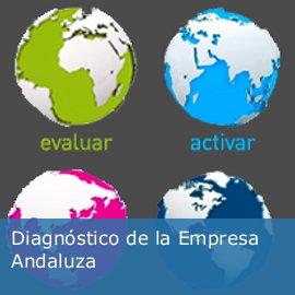 Diagnóstico de la Empresa Andaluza - Extenda