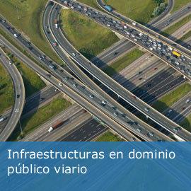 Infraestructuras en Dominio Público Viario